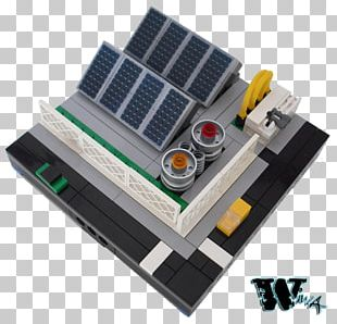Solar Power Photovoltaic Power Station Lego Ideas The Lego Group PNG