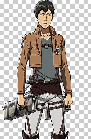 Attack On Titan Bertholdt Hoover Mikasa Ackerman Eren Yeager A.O.T.: Wings Of Freedom PNG