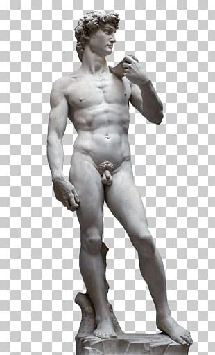 David Galleria Dell'Accademia Marble Sculpture Statue PNG