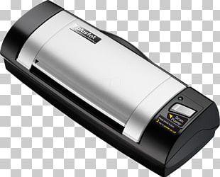 Laptop EScan A150 Scanner Plustek MobileOffice D430 PNG
