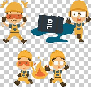 Occupational Safety And Health Illustration PNG