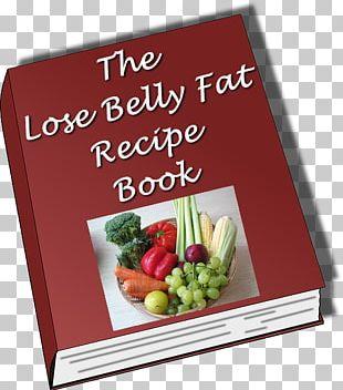 Book Health Abdominal Obesity Food Diet PNG