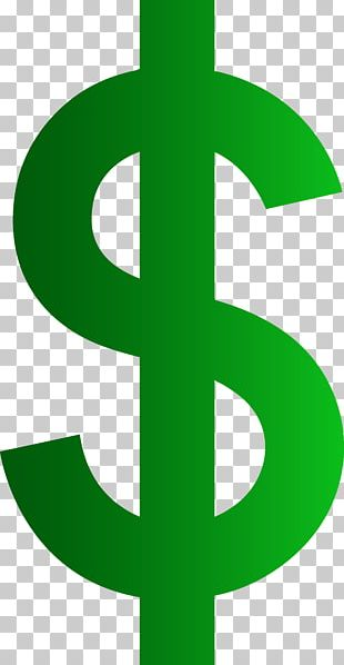 Dollar Sign United States Dollar PNG