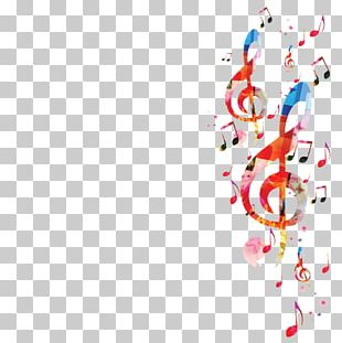 Musical Note Music PNG