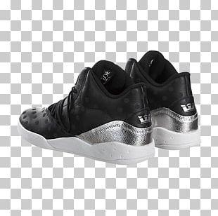 Skate Shoe Sneakers Leather Sportswear PNG