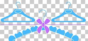 Clothes Hanger Clothing PNG