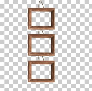 Frame Drawing Icon PNG
