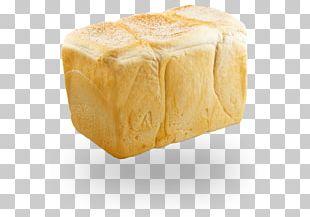 Parmigiano-Reggiano Montasio Baguette Cheese Bread PNG