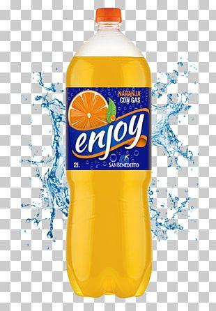 Orange Soft Drink Sports & Energy Drinks Fizzy Drinks Water Orange Drink PNG