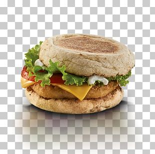 Breakfast Sandwich Buffalo Burger Cheeseburger Hamburger Slider PNG