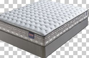 Mattress Box-spring Bed Frame PNG