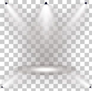 Light Line Symmetry Angle Pattern PNG