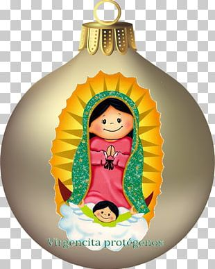 Our Lady Of Guadalupe Madonna First Communion PNG