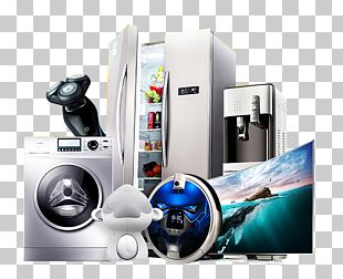 Home Appliance Icon PNG