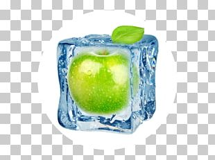 Juice Cube Flavor Stock Photography PNG