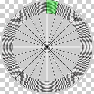 Nipkow Disk Drawing Licence CC0 PNG
