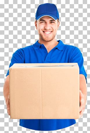 Package Delivery Cargo Courier Logistics PNG