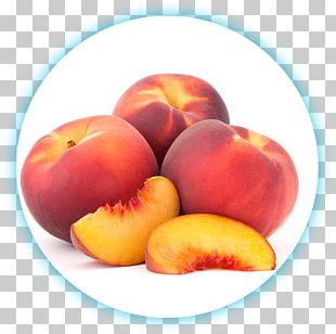 Peach Juice Fruit Food PNG
