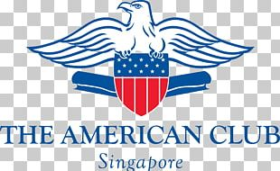 The American Club Hotel Organization Logo Business PNG