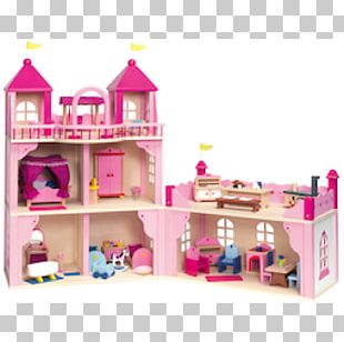 Toy Shop Dollhouse Child PNG