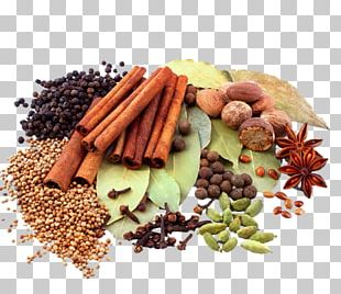 Indian Cuisine Mixed Spice Masala Spice Mix PNG