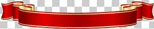 Red Ribbon Red Ribbon PNG