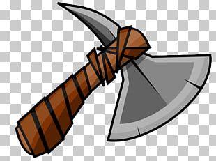 Battle Axe Dane Axe Tomahawk PNG
