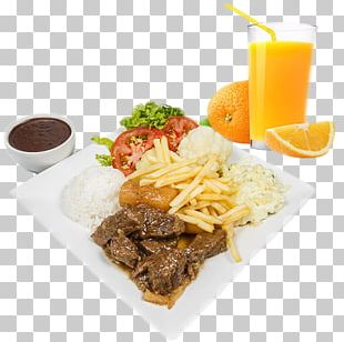 French Fries Full Breakfast Street Food Mediterranean Cuisine Junk Food PNG