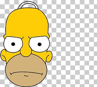 Homer Simpson The Simpsons Game Bart Simpson Lisa Simpson HOMR PNG