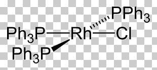 Wilkinson's Catalyst Tsuji–Wilkinson Decarbonylation Reaction Triphenylphosphine Catalysis Rhodium(III) Chloride PNG