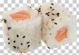 Onigiri California Roll Smoked Salmon Sushi Fish Products PNG