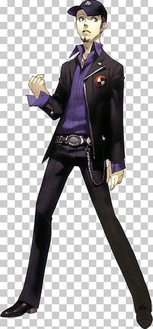 Shin Megami Tensei: Persona 3 Persona 4 Arena Ultimax Persona 5 Junpei Iori Vic Mignogna PNG