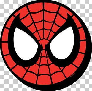 Spider-Man Film Series Mask Marvel Comics Superhero PNG