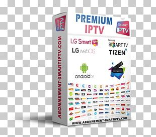IPTV Television Channel Android TV Smart TV PNG