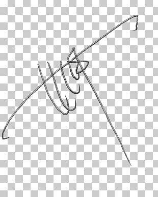 White Point Line Art Angle PNG