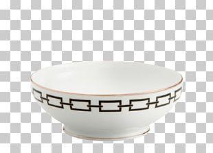 Doccia Porcelain Ceramic Bowl Tableware PNG