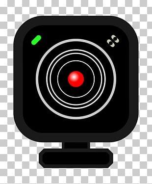Laptop T-shirt Webcam Camera Personal Computer PNG