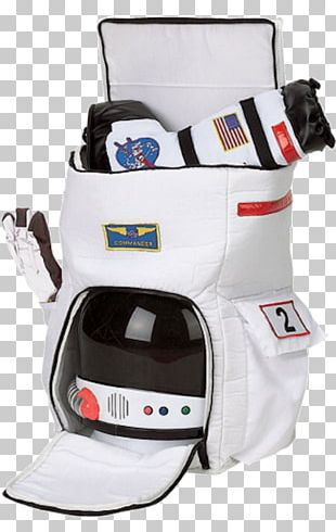 Apollo Program Space Suit NASA Astronaut Corps Backpack PNG