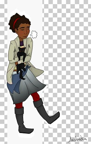 Fiction Cartoon Character Male PNG