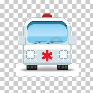 Ambulance First Aid PNG