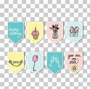 Greeting Card Birthday PNG