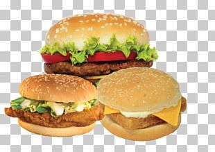 Hamburger Fast Food Pizza French Fries PNG