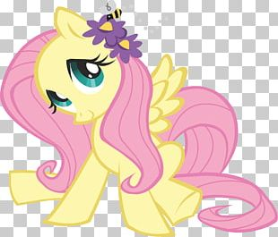 Fluttershy Pinkie Pie Pony Rarity Rainbow Dash PNG
