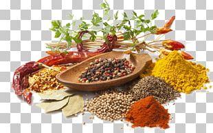Indian Cuisine Spice Herb Seasoning PNG