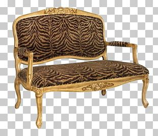 Table Loveseat Chair Couch Furniture PNG