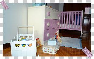 Bunk Bed Nursery Shelf Toy PNG