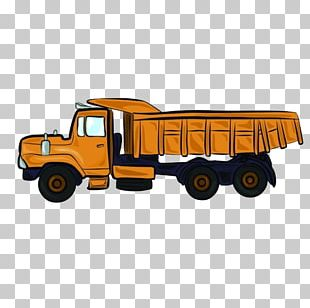 Dump Truck Stock Photography PNG