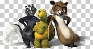 Over The Hedge Animation Film Hammy Drawing PNG