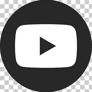 YouTube Computer Icons Logo Silhouette PNG