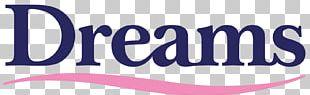 Dreams Bedding Mattress Bed Frame PNG